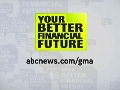 VIDEO: GMA Tip of the Day: Your Financial Future