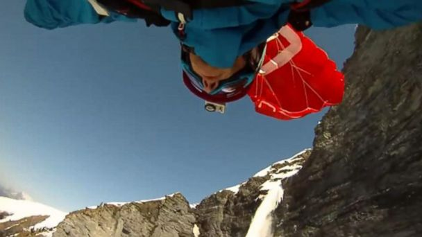A montage of some of the amazing videos shot with GoPros mini high-definition cameras.