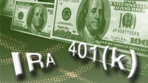Photo: Should we move the 401(k) to an IRA now?