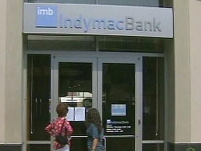 Indymac Bank