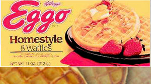 Kellogs Says It Hopes to Get Eggo Waffles Back on Shelves in 2010