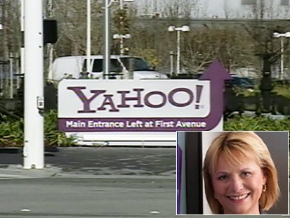 Video: New CEO Carol Bartz announces plans for the company.