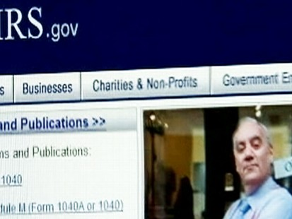 Video: How to file your taxes online.
