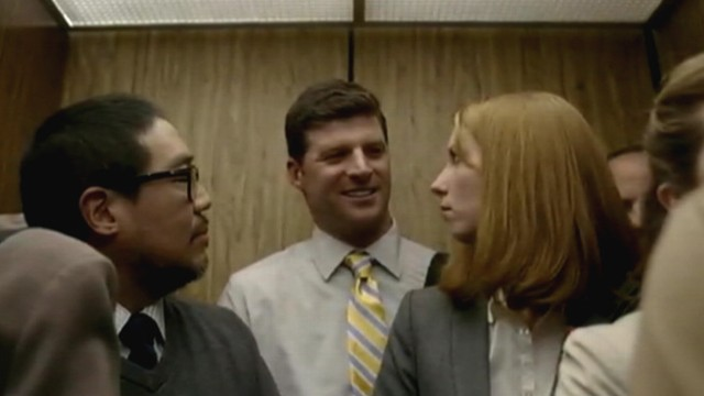 VIDEO: Commercial features an office worker from Minnesota speaking with a Jamaican accent.