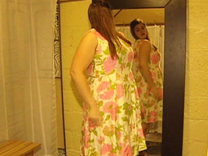 Video: Dress shops are catering more to plus sized women.
