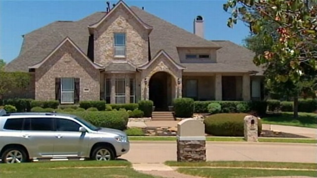 Notorious Texas Man Who Got 16 Mcmansion Finally Kicked Out By