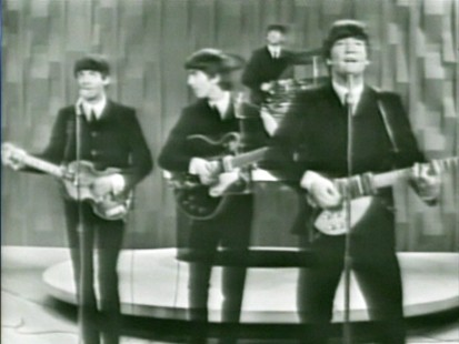 VIDEO: The Beatles are back with a video game and re-release of their albums.