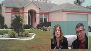 Bank Foreclosures on Wrong Home