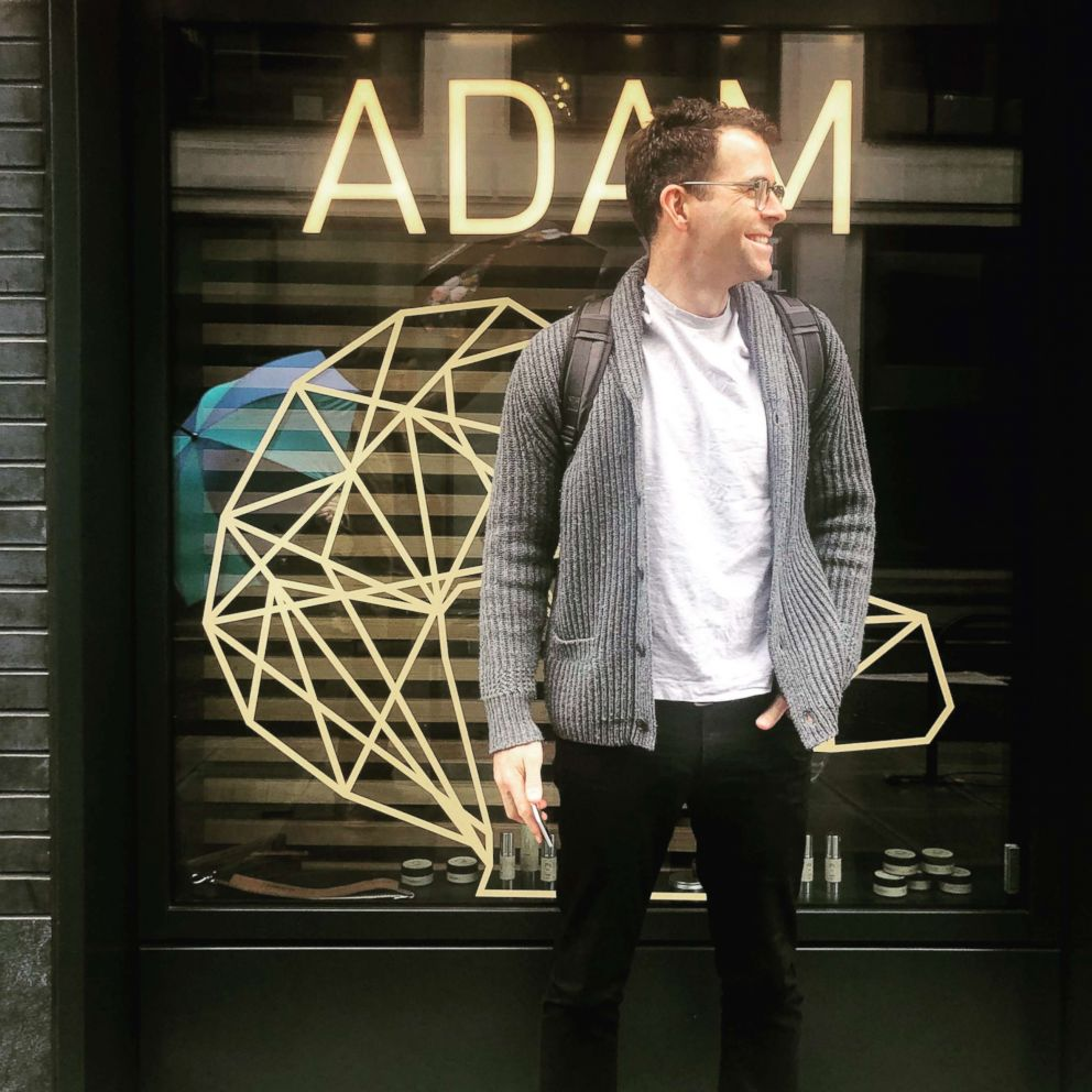 PHOTO: Adam Mosseri was named the new Head of Instagram on Monday, Oct. 1, 2018.