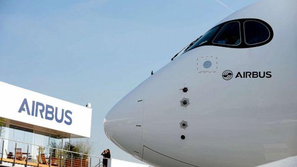 Boeing News & Videos - ABC News - ABC News