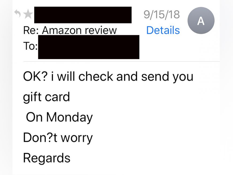 how to check amazon reviews