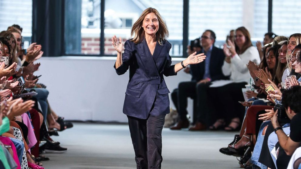 5 Tips On How To Start A Fashion Label Today From Amy Smilovic The Founder Of Clothing Brand Tibi Abc News