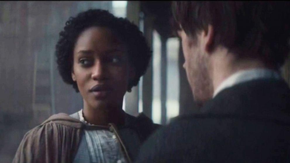 DNA testing service Ancestry pulls ad said to romanticize slavery