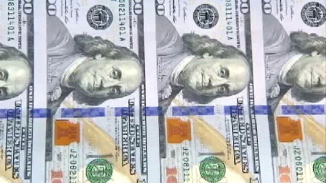 New $100 Bills to Be Released On Time Despite Printing Mistake