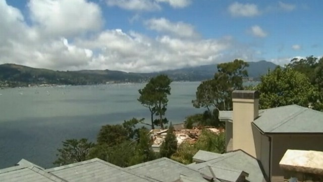 Tiburon and Belvedere (Then and Now)