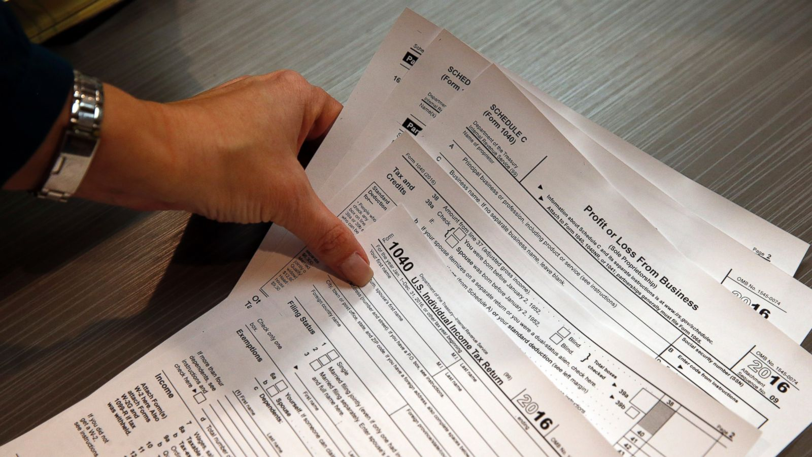 The Ultimate Guide To Filing Your Taxes For Free Abc News