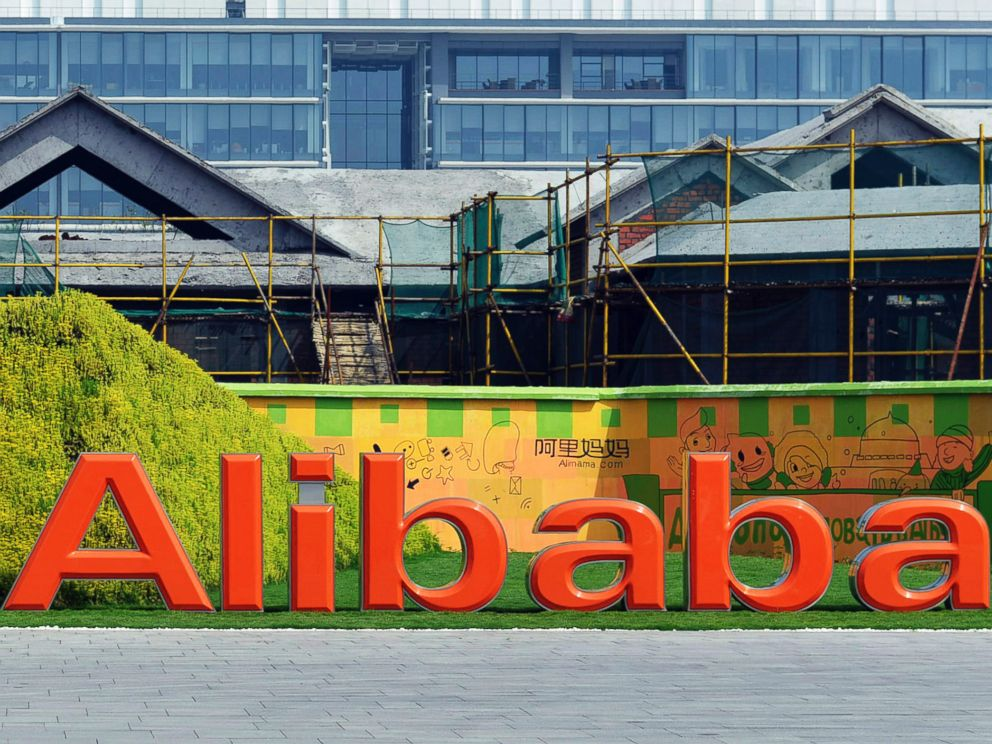 Alibaba How Did The Chinese Company Gets Its Name Abc News Welcome to worldwide electronics store. alibaba how did the chinese company