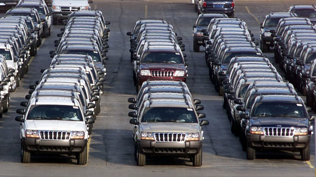 Chrysler Won T Recall Jeeps What Drivers Can Do