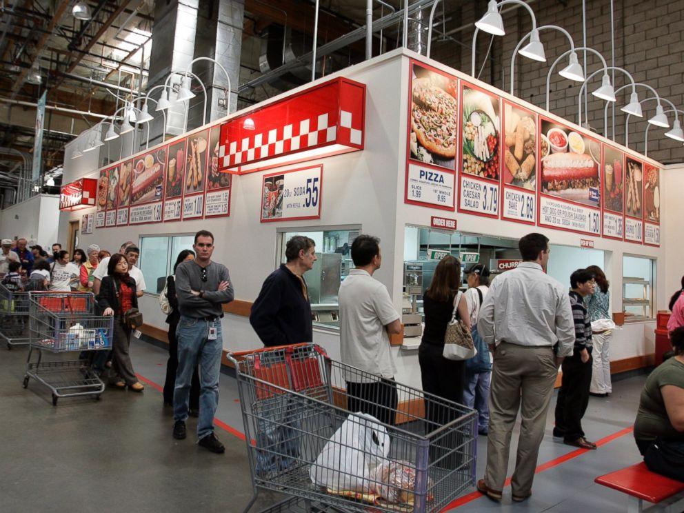 Costco Hot Dogs Price Uk