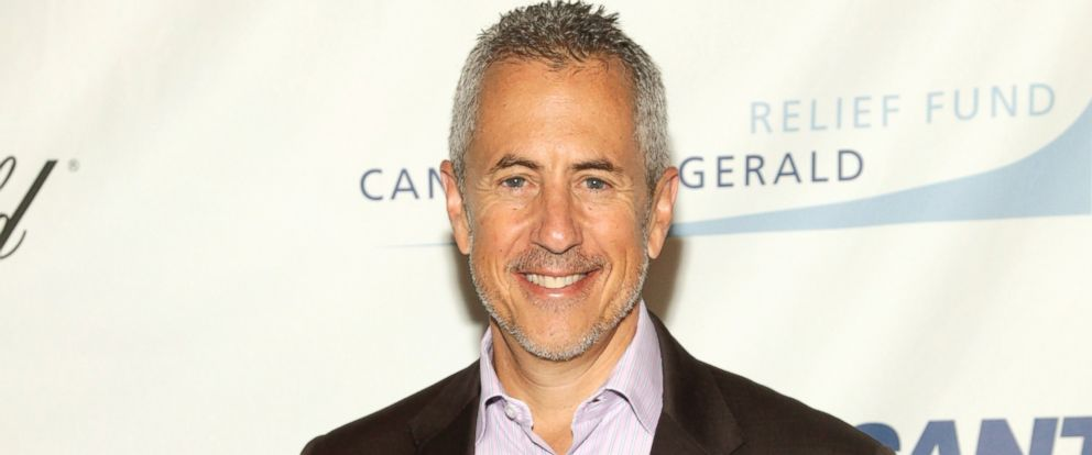PHOTO: Danny Meyer attends Cantor Fitzgerald and BGC Partners 10th Annual Charity Day on, Sept. 11, 2014 in New York.