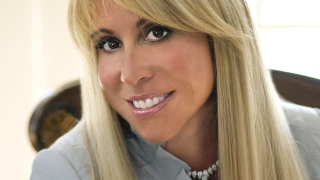 PHOTO: Lynn Tilton owns more companies than any woman in the world, and is one of the few self-made female billionaires.