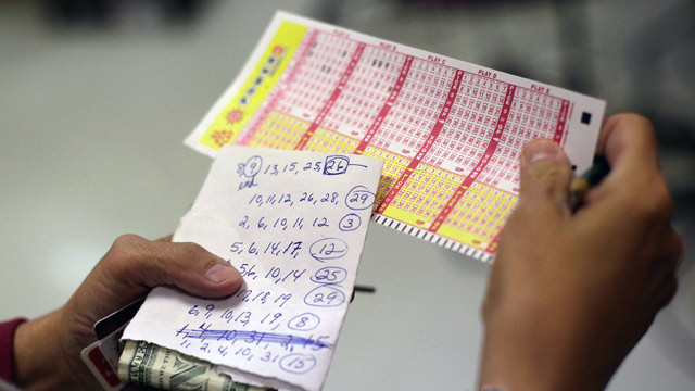 5 Reasons You're Lucky You Didn't Have Winning Lottery Numbers - ABC
