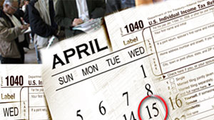Tax Time: Learn More About Some Quick Tips and Outrageous Ideas to Help You Save Money