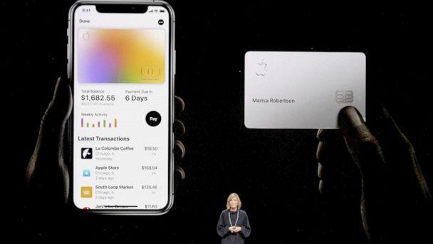 New York probing Apple Card for alleged gender discrimination after viral tweet