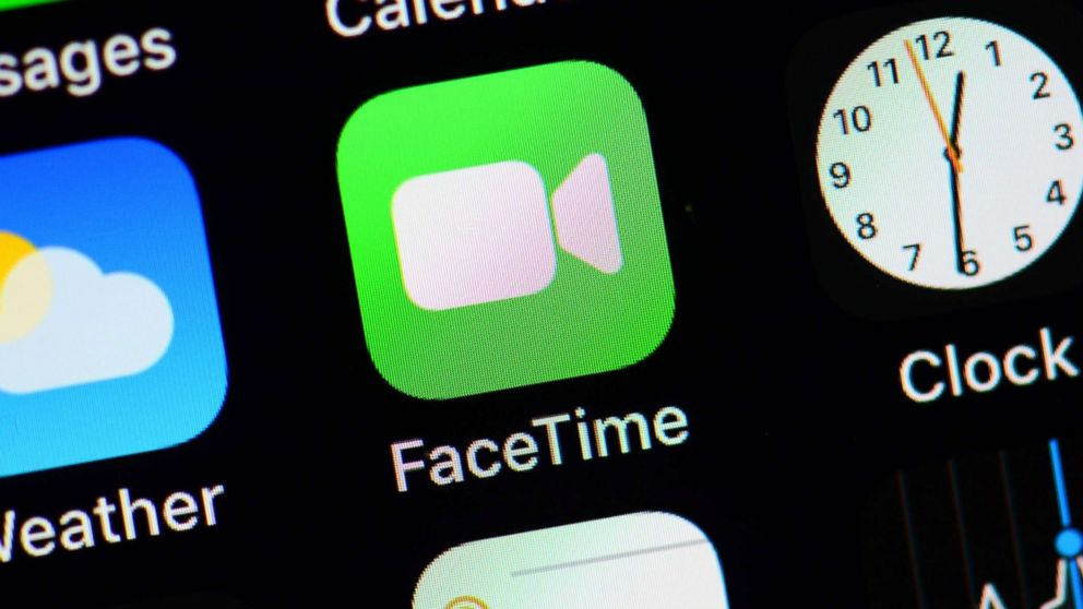 Facetime speed dating