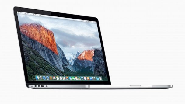 Apple recalls some 15-inch MacBook Pro laptops due to fire hazard from batteries