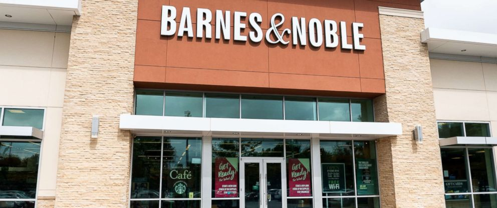 the curious case of the fired barnes \u0026 noble ceo demos parnerosphoto a barnes \u0026 noble store in princeton, n j , aug 14,