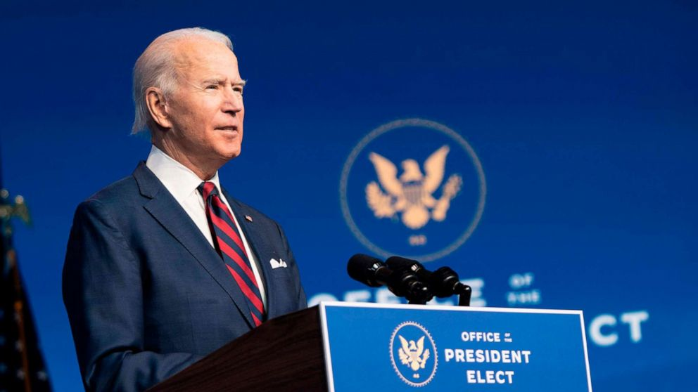 Business leaders implore Congress to accept Biden's win