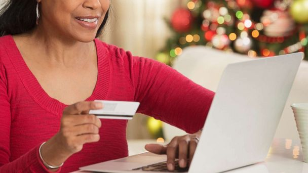 10 cybersecurity tips to remember if you're shopping Black Friday through Cyber Monday