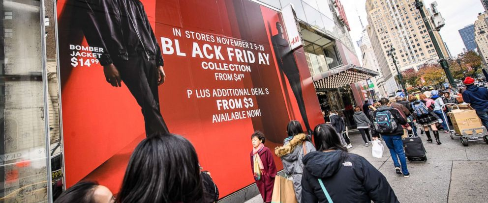 Has Black Friday Lost Its Luster Abc News