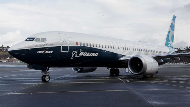 Boeing may halt 737 MAX production if planes stay grounded through 2019
