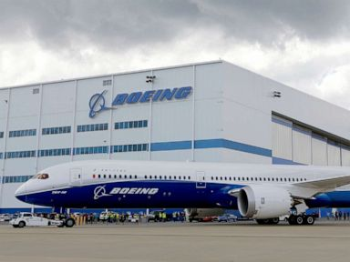 Black Boeing employee sues company after finding noose at desk