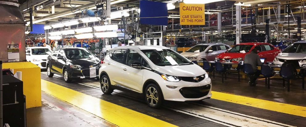 why trump s threat to pull gm subsidies is empty fumes abc news