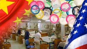 China and Condom Manufacturing