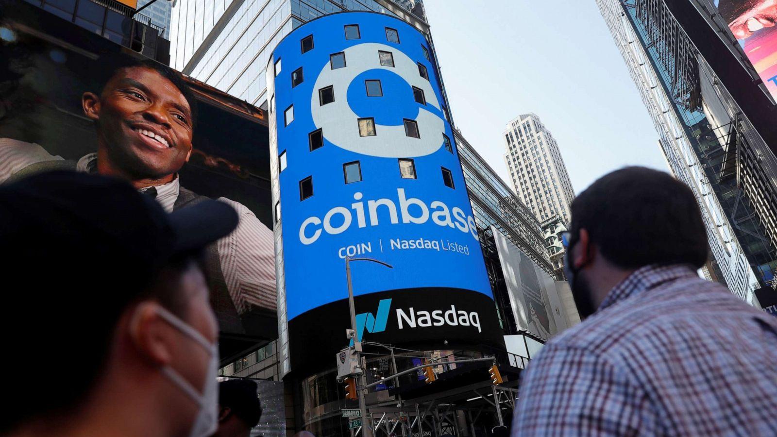 Coinbase Cryptocurrencies