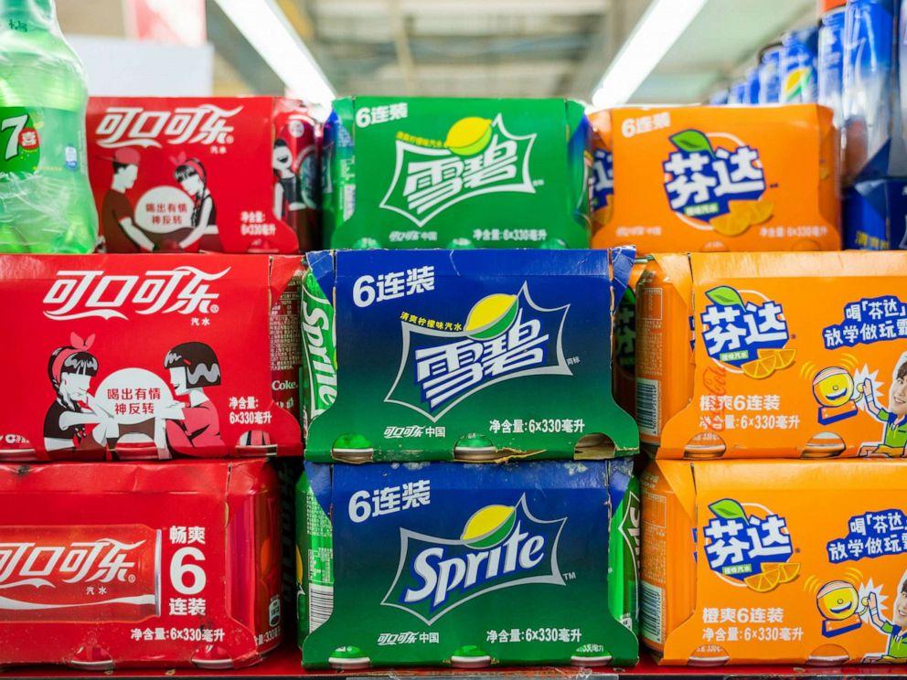 How Food And Beverage Companies Are Handling Coronavirus Abc News
