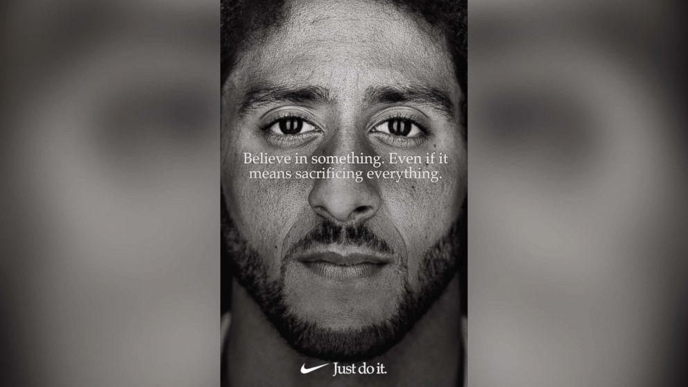 1b5037864 Will Nike s star placement of Colin Kaepernick hurt its bottom line