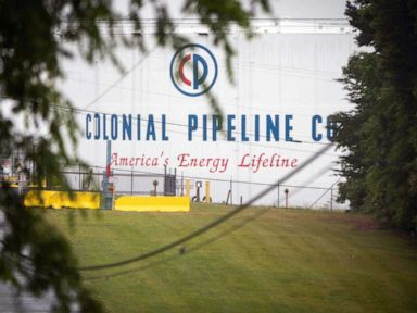 Gas hits highest price in 6 years despite attacked pipeline restart