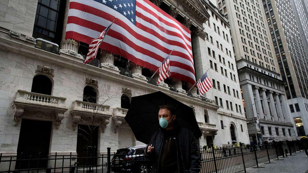Χρηματοπιστωτικές αγορές ολίσθησης παρά Fed ανακοινώνει περαιτέρω παρέμβαση