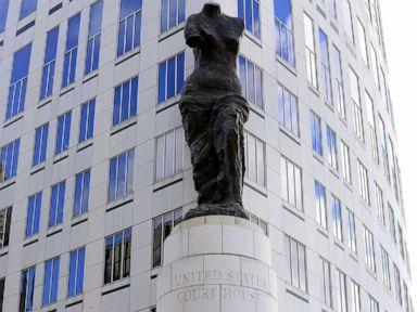 Opioid companies reach tentative $260M settlement just before landmark trial