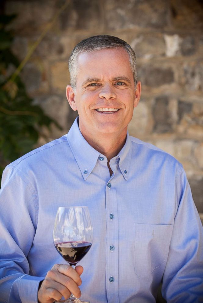 PHOTO: David Duncan was the force behind transforming his familys wineries into sustainable businesses.