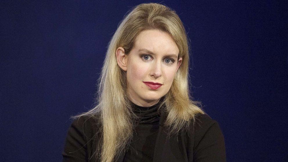 Ex-Theranos employees describe culture of secrecy at Elizabeth