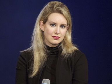 When Theranos remarkable blood-test claims began to unravel
