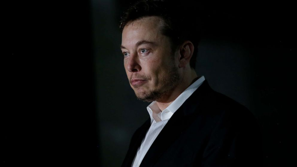 Tesla CEO Elon Musk denies violating SEC fraud settlement thumbnail