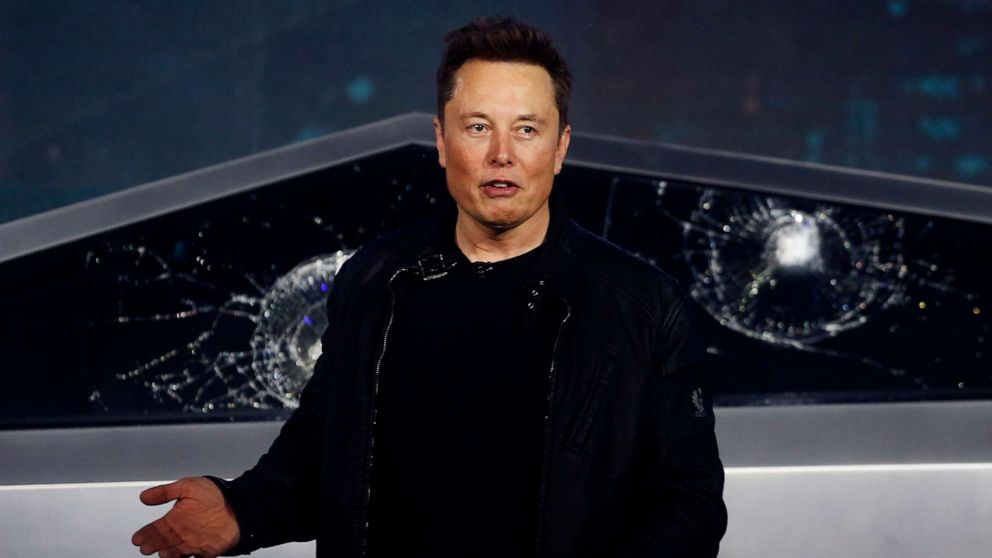Tesla overtakes Volkswagen for No. 2 spot among world's most valuable carmakers