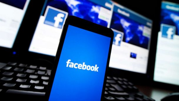Facebook agrees to pay UK fine over Cambridge Analytica scandal while admitting no liability